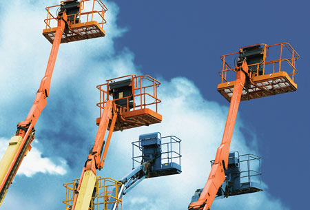 Lift Equipment - replacement parts